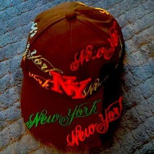 NEW YORK ALL STAR SPORT Hat